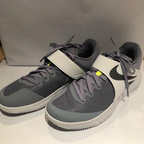 43be60cc873 Nike Stealth Dark Grey Zoom Live Running Shoe 11